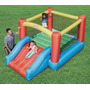 Little Tikes Jr Jump N Slide