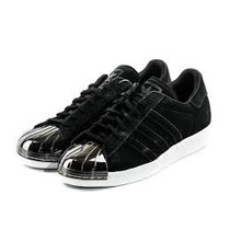Adidas Superstar 80s Metal Toe W Mujer