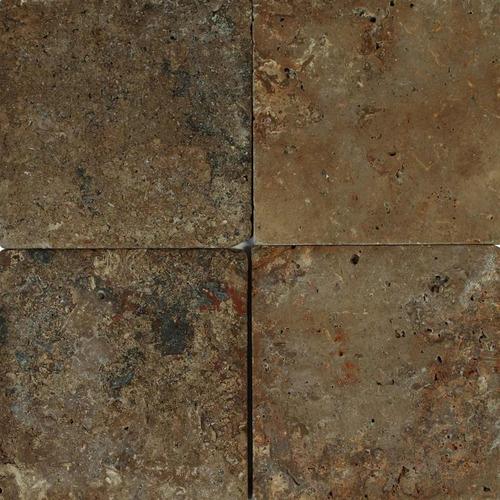 Marmol chocolate tomboleado 15x15 225 00 m2 honed for Cuanto esta el marmol