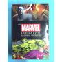 Box Marvel - Guerra Civil/guerras Secretas - 1ª Ed. + Pôster