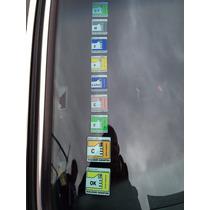 Gm Kit Adesivo Selos Qualidade Parabrisa Chevrolet Corsa Kad