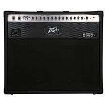 Amplificador Peavey 6505 Plus 112 Guitarra 100% Valvular
