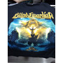 Remera Blind Guardian - At The Edge Of Time