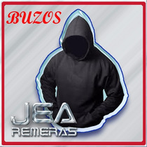 Buzos Canguros Lisos, Ideal Para Estampar!!