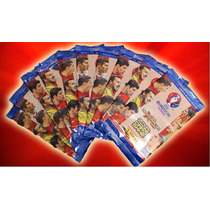 Cards Road Euro 2016 Adrenalyn - Envelope Lacrado 6 Cards
