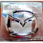 Emblema Parrilla Mazda Demio