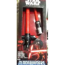 Sable Laser Kylo Ren Star Wars Hasbro