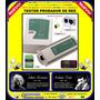 Tester Probador De Cable Red / Lan Data Rj45 Telefonía Rj11