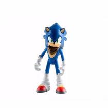 Sonic Boom - Sonic - Articulado - Tomy