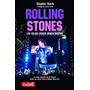 Libro, Rolling Stones Los Viejos Dioses Nuncan Mueren Davis.