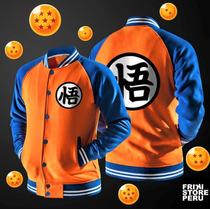 Casaca Dragon Ball Z