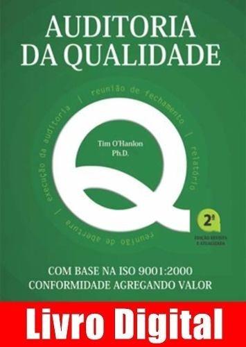 Pdf livro auditoria