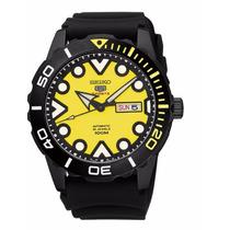 Relógio Seiko Masculino Sports Automático Srpa11 Y1px