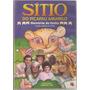 Memorias Da Emilia Sitio Picapau Amarelo 1978 Dvd Duplo Novo