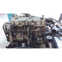 Motor Cummins Ism 370hp Sin Freno 2001 Caja De 10 Retardador