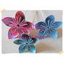 Souvenirs Flores Origami! Casamiento Nacimiento Comunión Etc