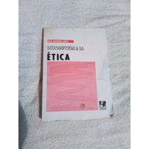 Libro Introducción A La Ética, Raúl Gutiérrez Sáenz.