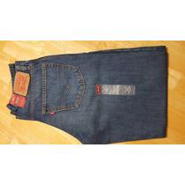 Pantalón Levis 505 Original Azul Claro Talla 38 Envio Gratis