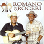 Cd Romano & Roceri - Modas Da Raiz Sertaneja
