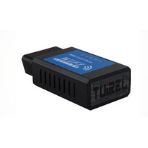 Mini Scanner Para Carros Obd2 Wifi V2.1 P/ Ios E Android