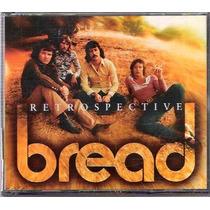 Cd Retrospective Bread Importado