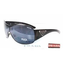 Oculos De Sol Mascara C/ Case
