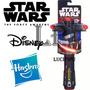 Star Wars Sable Espada Kylo Ren Original Disney Hasbro