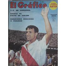 El Grafico Colon De Santa Fe 19 Revistas Destacadas 60´a 90´