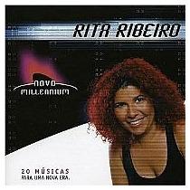 Cd Rita Ribeiro - Novo Millennium (novo-aberto)