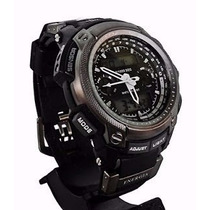 Relógio Masculino Importado Prova Dágua,cronômetro, Barato