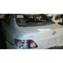 Toyota Corolla Xei / 2009 Baja Definitiva No Alta