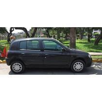 Oferta Renault Clio 2001 Full Equipo Perfecto Estado