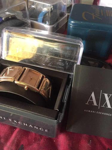 c5b8c2fc65ed Vendo Reloj Armani Original . . Comprado En Usa - Bs. 1.100
