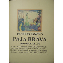 Paja Brava, De El Viejo Pancho (jose Alonso Y Trelles)