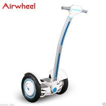 Airwheel S3 Com Guidão - Diciclo Elétrico - Tipo Segway
