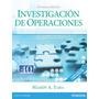 Investigacion De Operaciones 9na Edicion