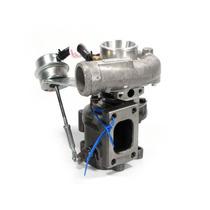 Turbina S10 Mwm 2.8 Completa Original Garrett