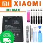 Batería Calidad Original Modelo BM49 para XIAOMI Mi Max (Mi Max 1) + Kit Herramientas