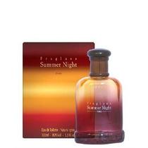 Perfume Fragluxe Summer Night Eau De Toilette 100ml For Men