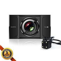 Camara Splashetech Fx50d Dual-lens Ultrathin 4 - Negro
