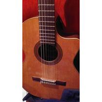 Guitarra Cielito Con Ecualizador