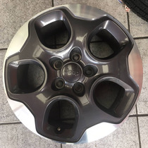Roda Jeep Renegade Aro 16 Original Semi Nova