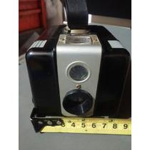 Antigua Camara Brownie Hawkeye Kodak Años 40s