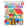 Juego De Mesa Mi Primer Domino Para + De 3 Años