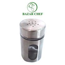 Especiero Con Tapa De Metal - Bazar Chef
