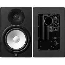 Monitor De Estudio Yamaha Hs-8