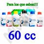Tintas De Sublimar Sublimacion Colormake Original 60cc R