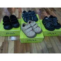Oferta Zapatos Deportivos Gomas Originales Niños Bebes