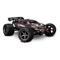 E-revo Traxxas Vxl 1/16 4x4 Brushless Edition 2.4ghz Tsm