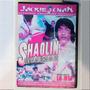 Dvd Filme Shaolin Contra Os Filhos Do Sol Jackie Chan Luta